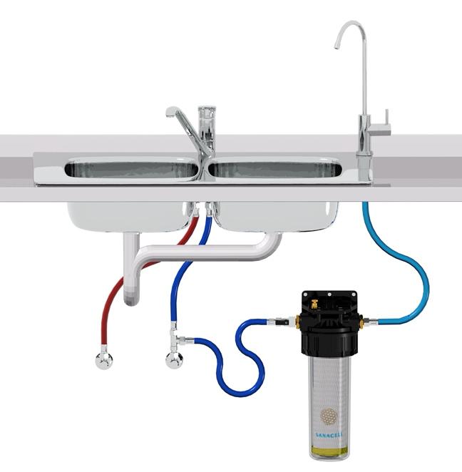 Einbauschema-Trinkwasserfilter-separate-armatur