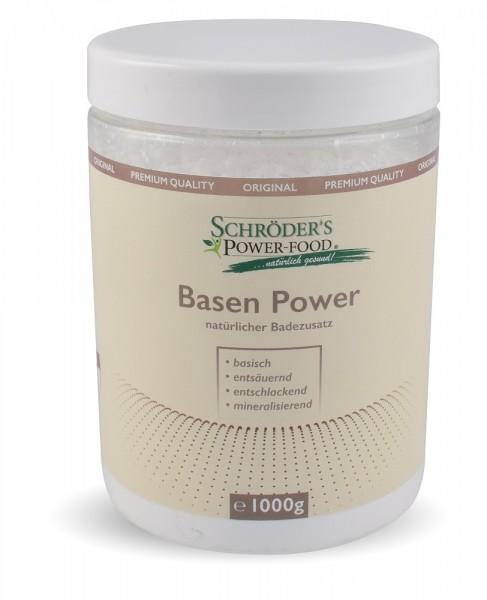 Basen Power