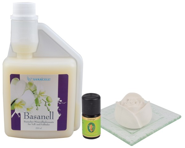 Basanell Wohlfühlpaket 1