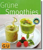 Grüne Smoothies - GU Küchenratgeber