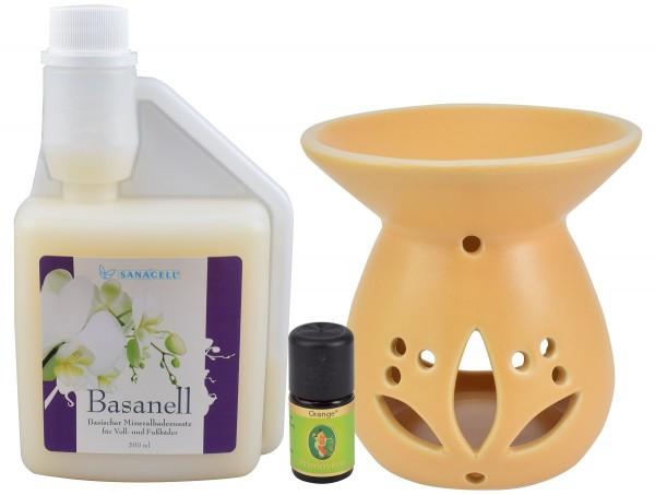Basanell Wohlfühlpaket 3